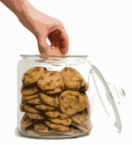 Cookie Jar Bg Fascinating Who Stole The Cookie From The Cookie Jar Assassination Agnostic